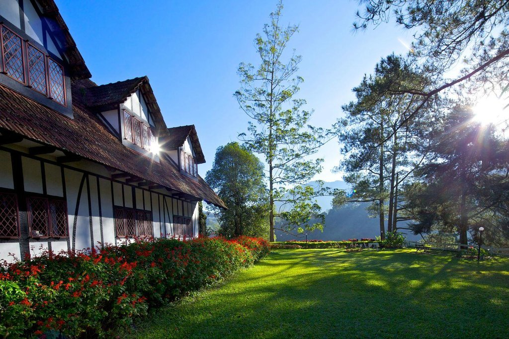 ‪The Lakehouse, Cameron Highlands‬
