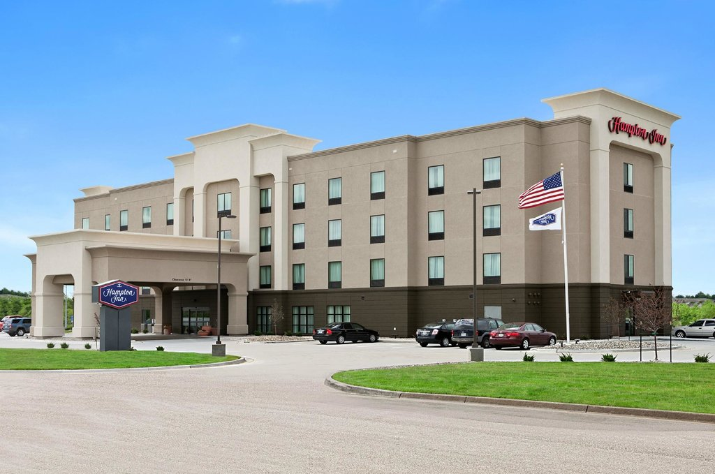 Hampton Inn Belton