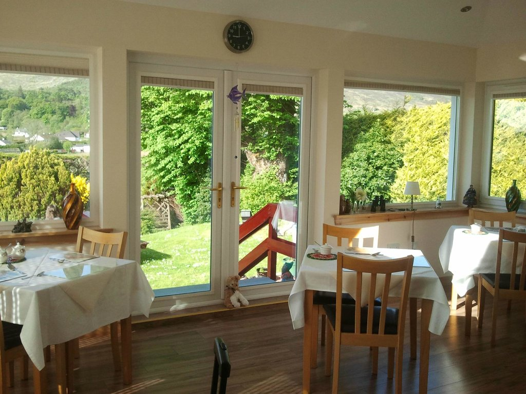 Easdale Bed and Breakfast