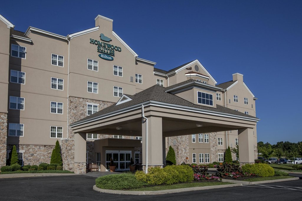 ‪Homewood Suites Valley Forge‬