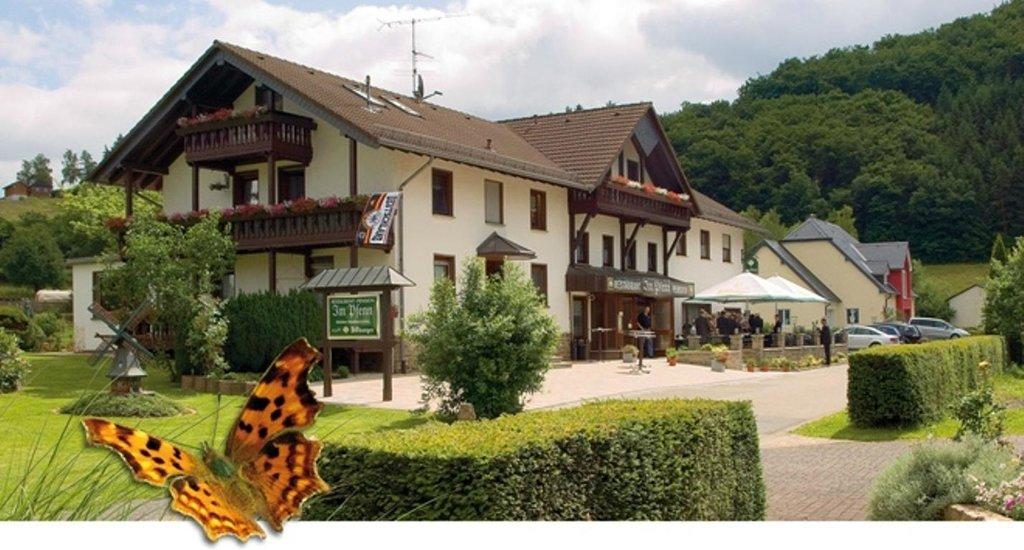 Restaurant-Pension Im Pfenn