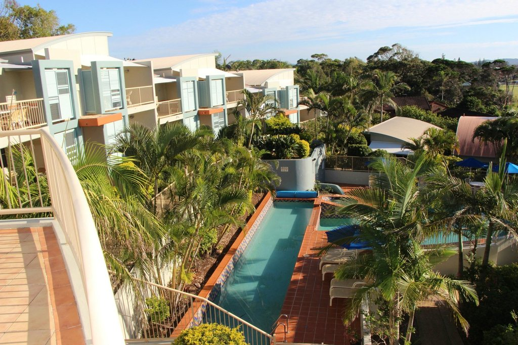 Lennox Beach Resort - Lennox Head