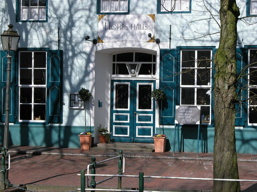 Hotel Hohes Haus