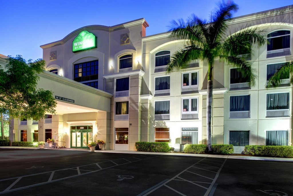 Wingate by Wyndham Fort Lauderdale Miramar