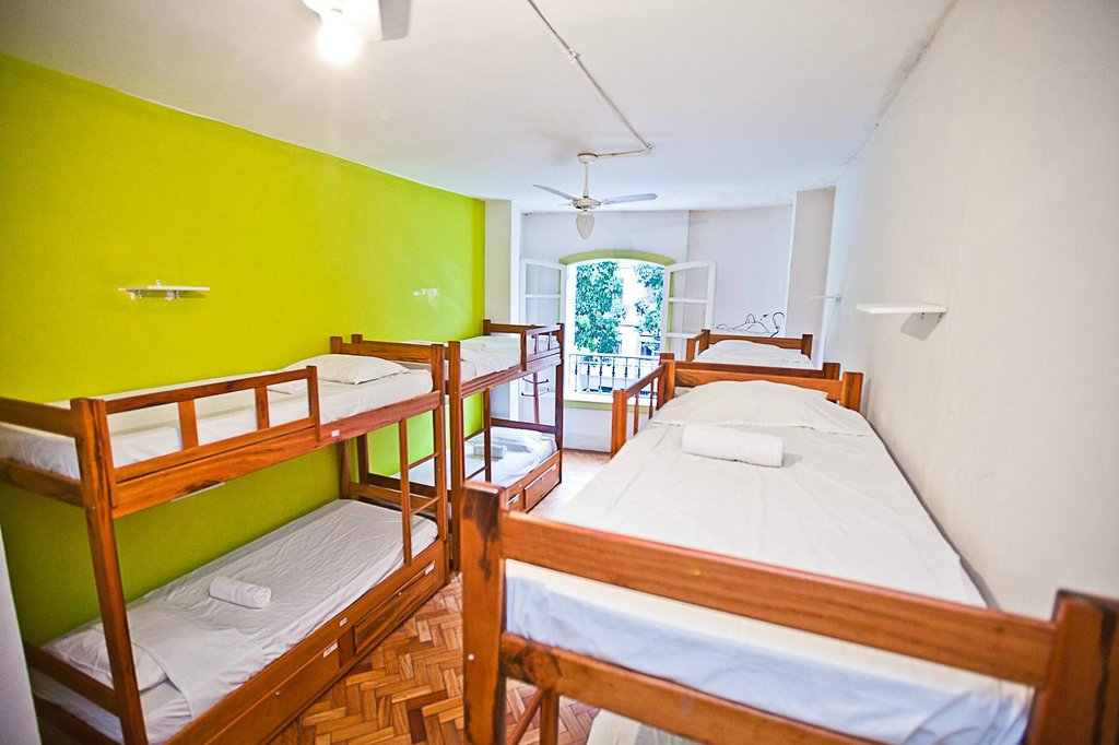 Leblon Spot Design Hostel