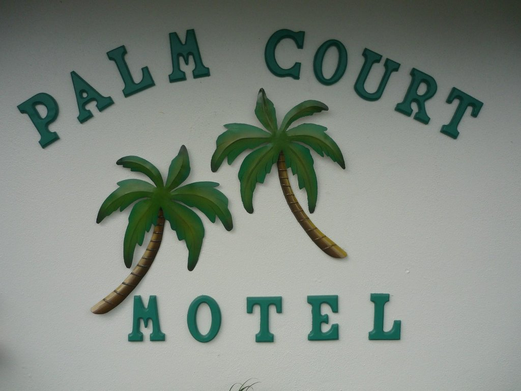 ‪Palm Court Motel‬