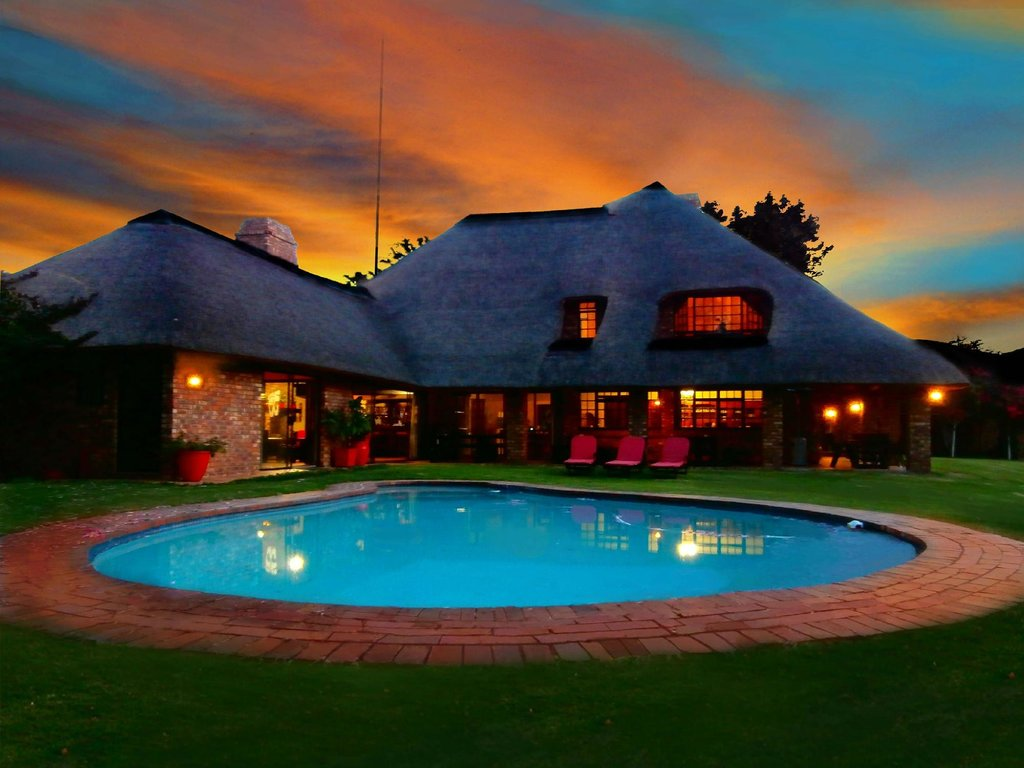 African Footprints Lodge