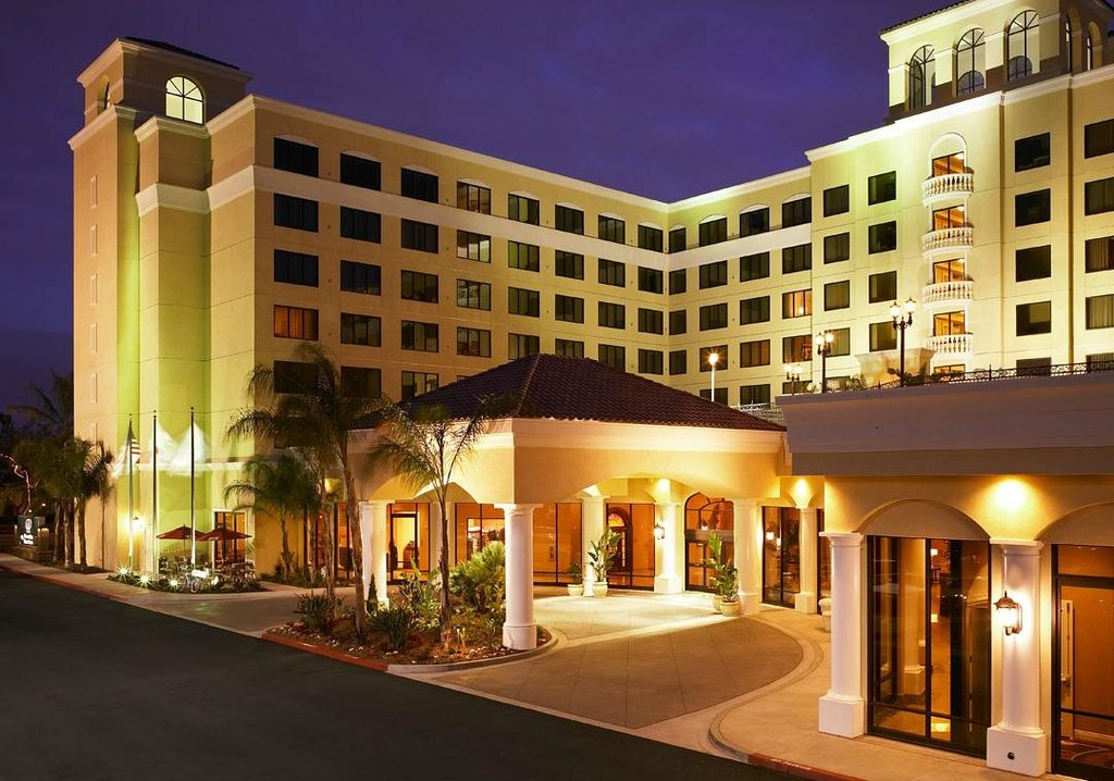 Doubletree Suites by Hilton Hotel Anaheim Resort - Convention  C
