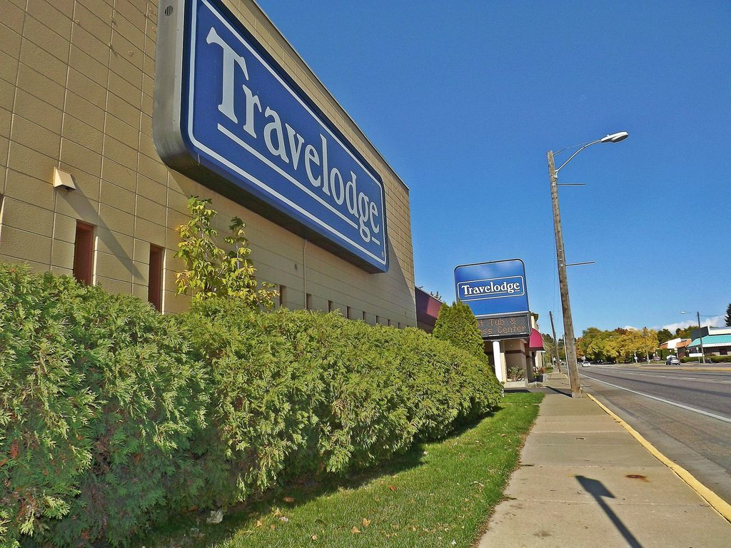 Travelodge Kalispell