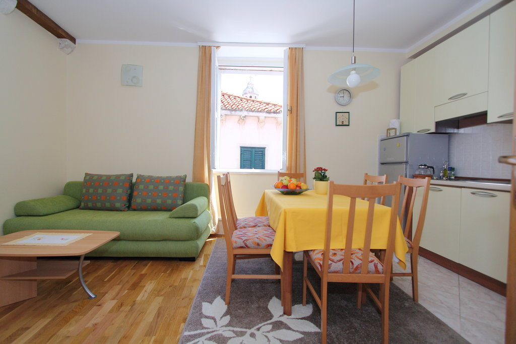 Apartments Kovac