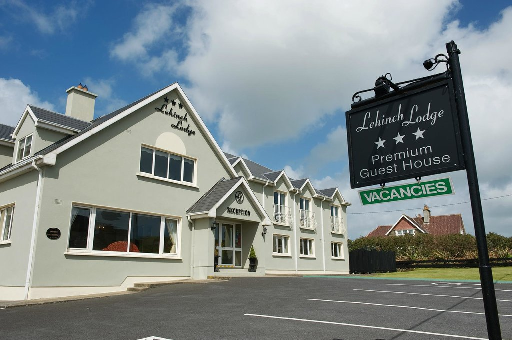 Lehinch Lodge - Guest House