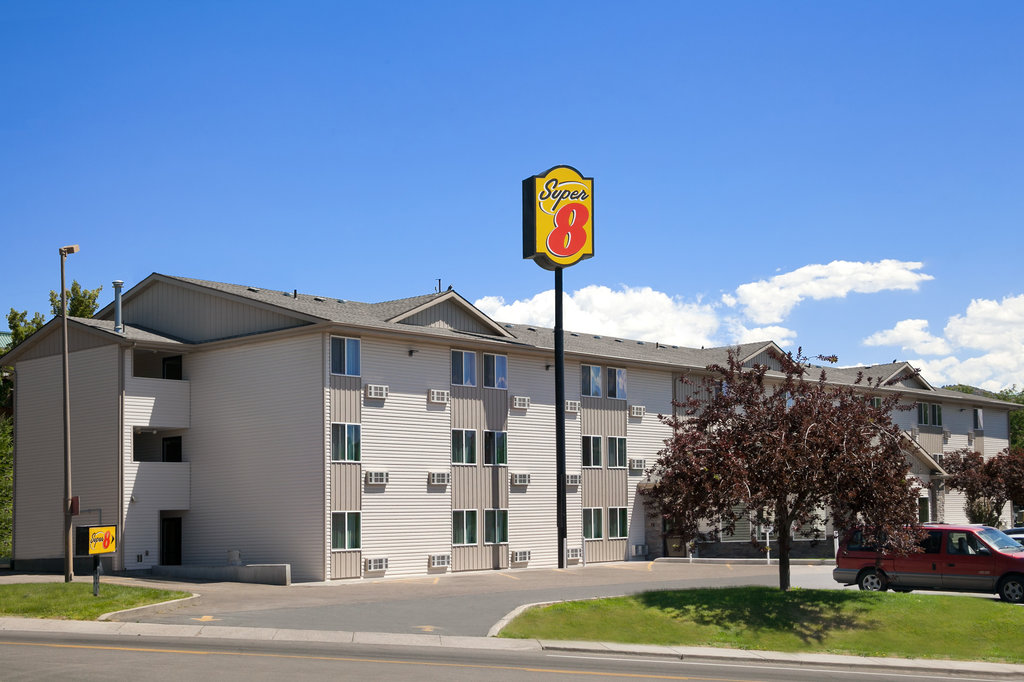 ‪Super 8 Pocatello‬