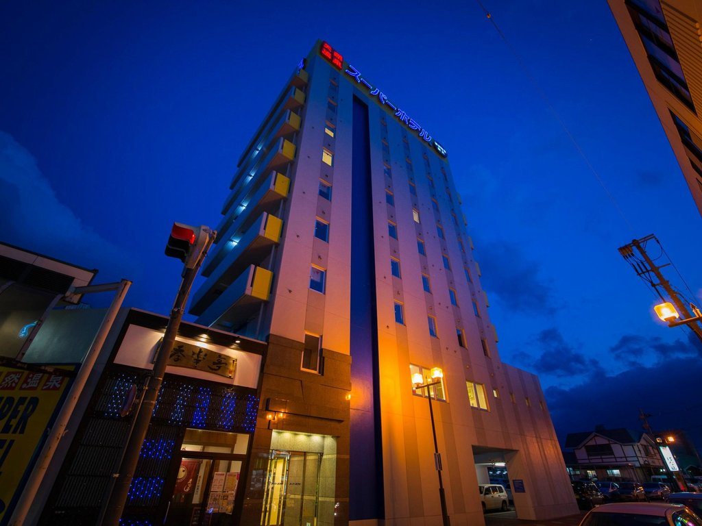 Super Hotel Towada
