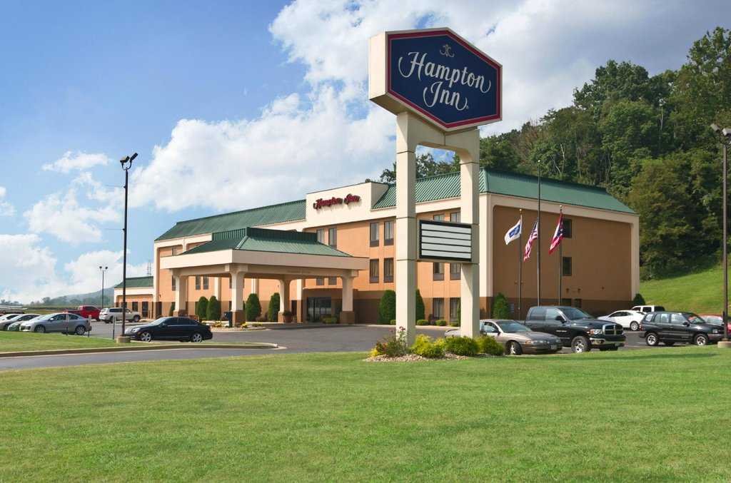 ‪Hampton Inn Newcomerstown‬