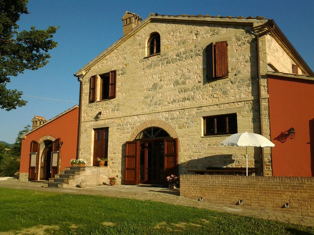 La Quercia Country-House B&B