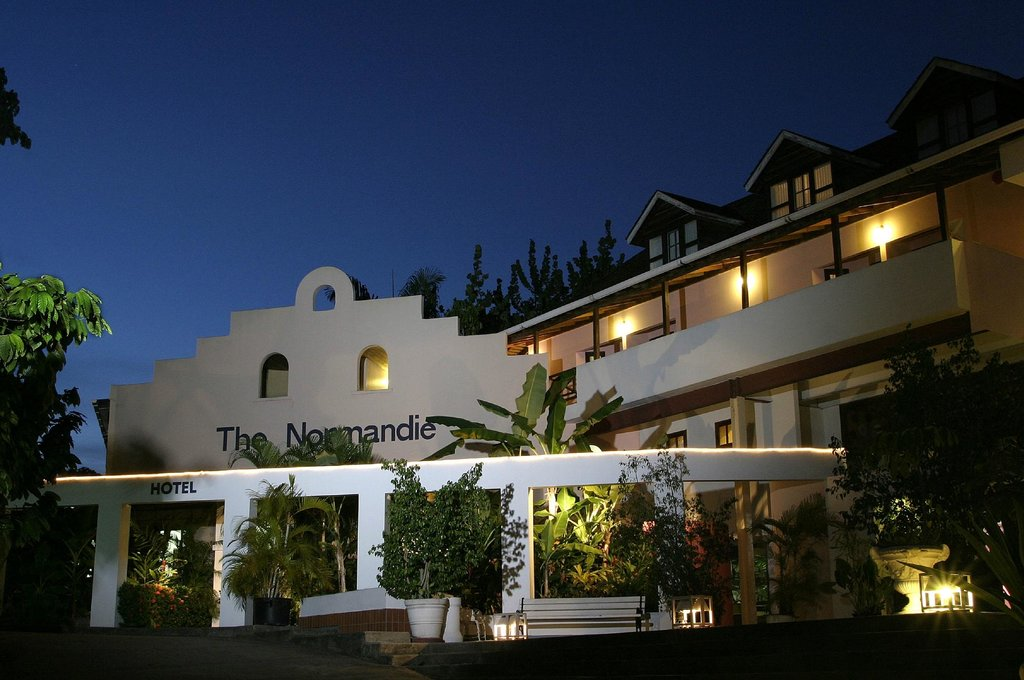 The Normandie Hotel & Conference Centre