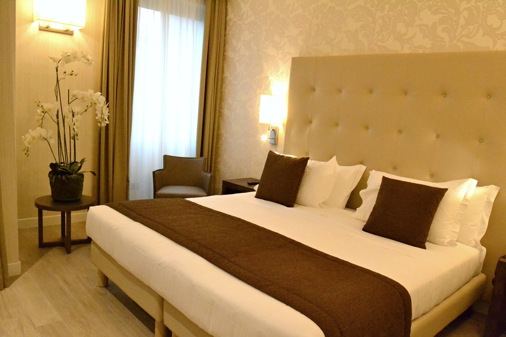 Windsor Hotel Milano