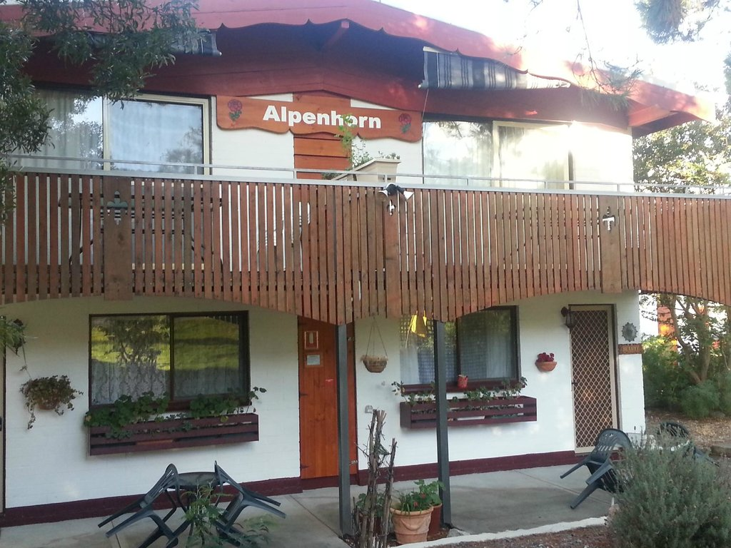 The Alpenhorn - Holiday Apartments