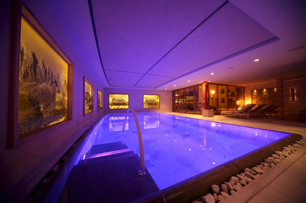 Boutique Hotel Nives