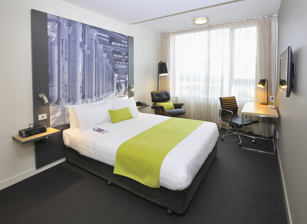 Mercure Melbourne Therry Street