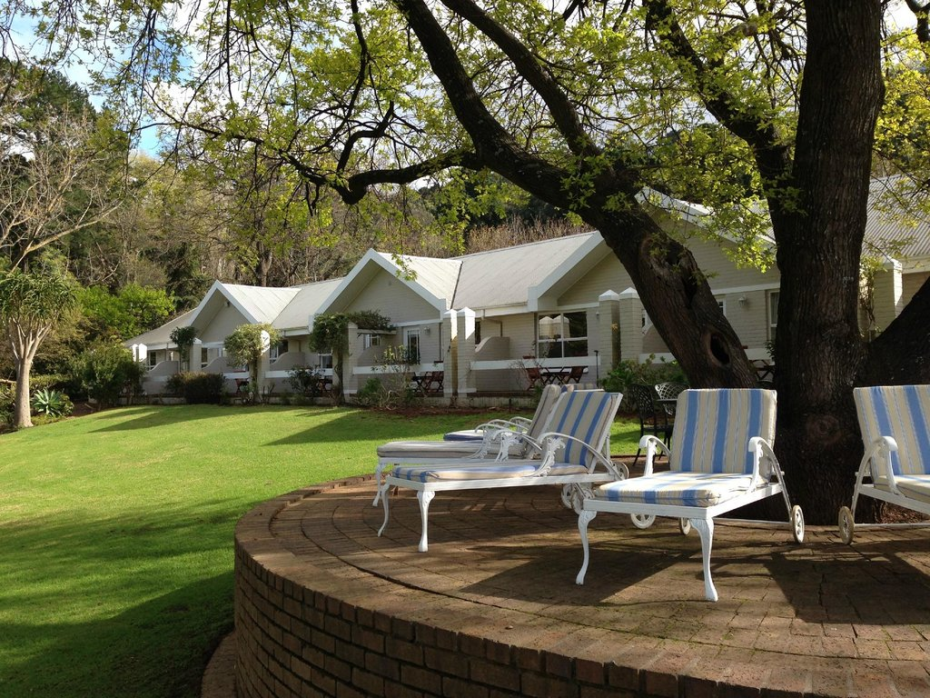 Helderberg Forest Lodge