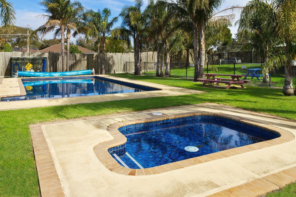 Carrum Downs Holiday Park