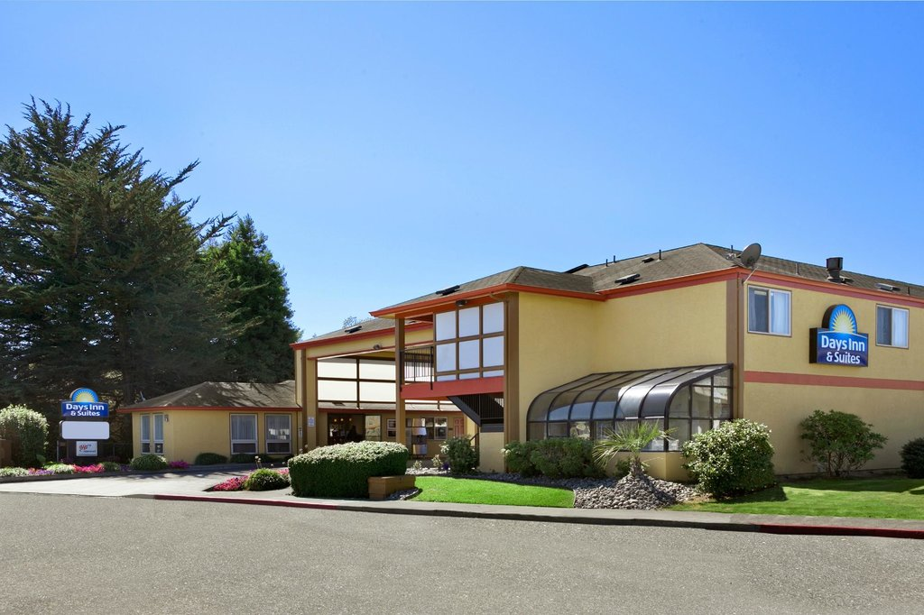 ‪Days Inn & Suites Arcata‬