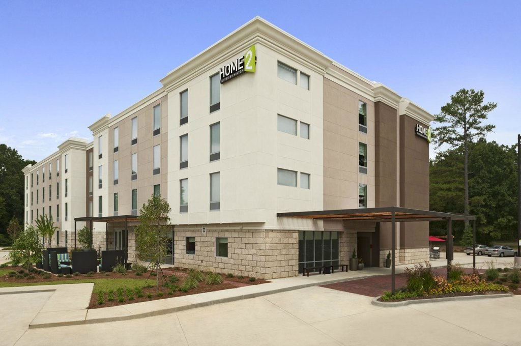 Home2 Suites by Hilton Jackson/Ridgeland, MS