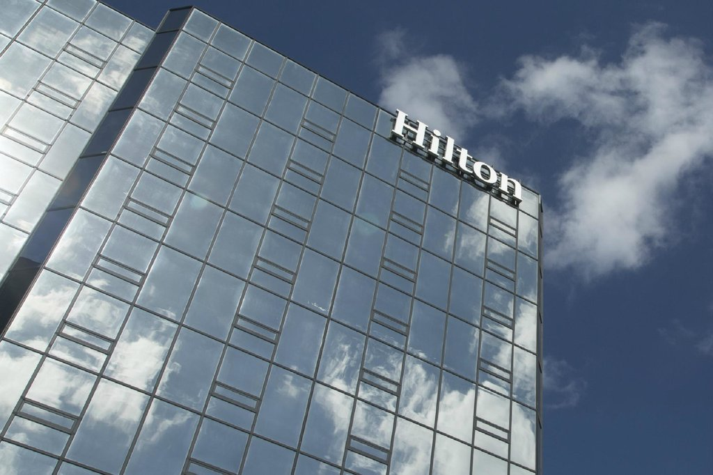 Hilton Tampa Downtown