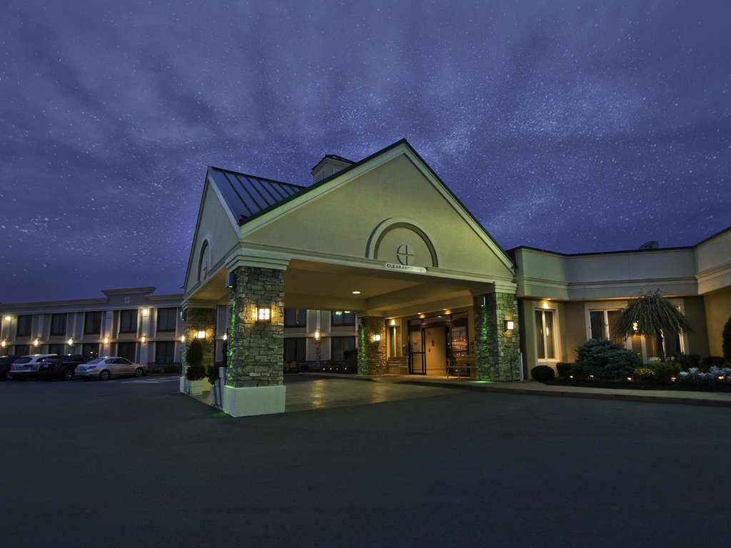 ‪Holiday Inn Buffalo International Airport‬