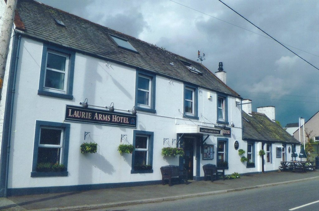 Laurie Arms Hotel