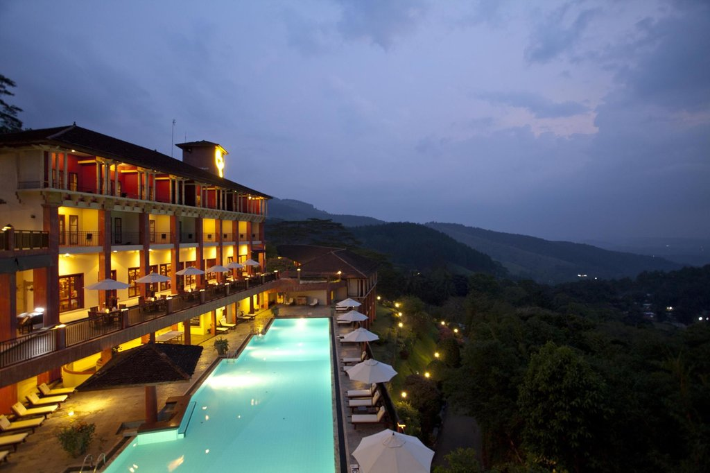 Amaya Hill Resort, Kandy | Top Hotels in Sri Lanka
