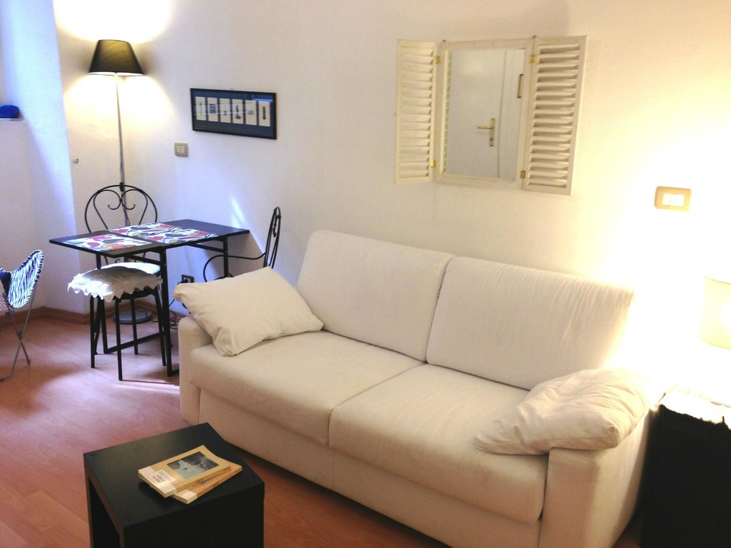 Ave Roma Holiday Apartment