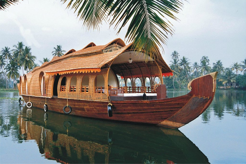 ATDC House Boat