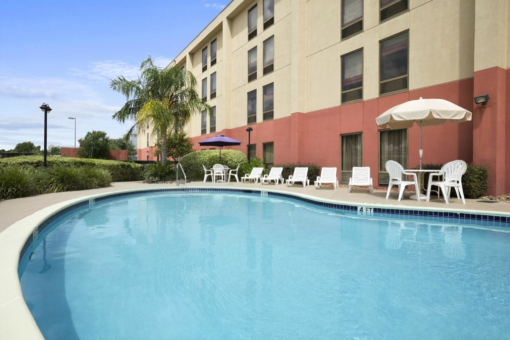 Hampton Inn Houston - I-10W, Energy Cor