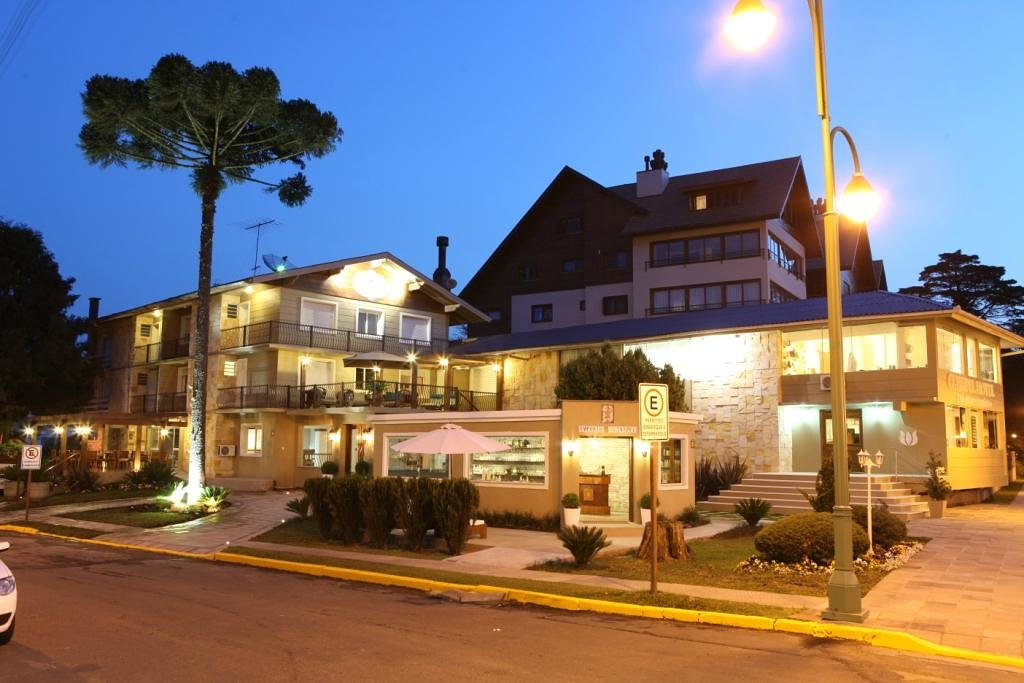 Clinipel Hotel - Emporio & Spa