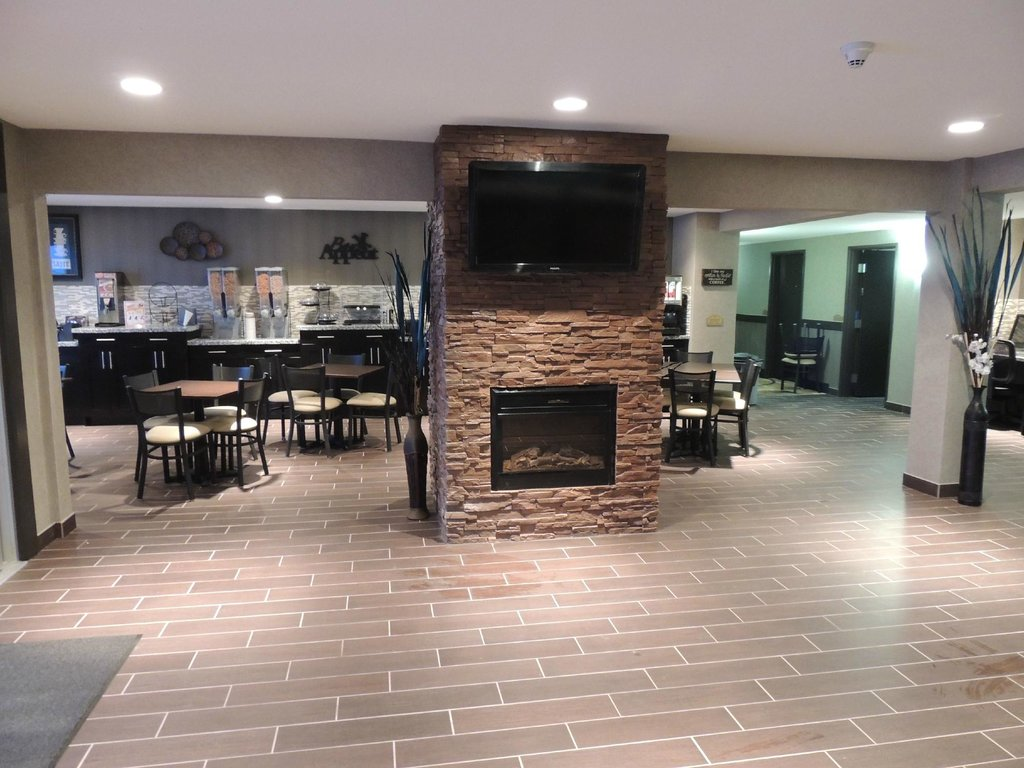 Western Star Inn and Suites Stoughton