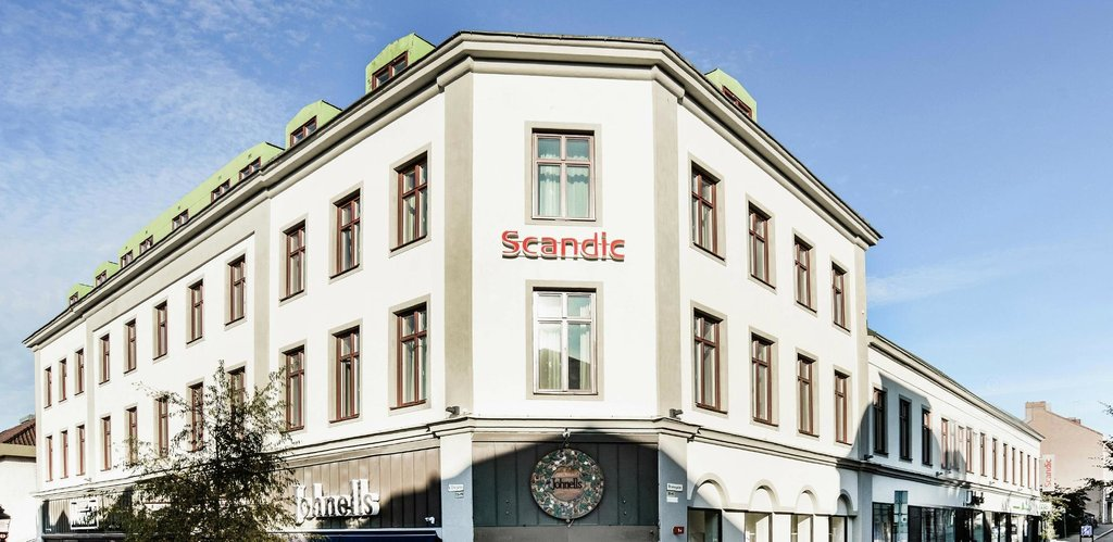 Scandic Nykoping City