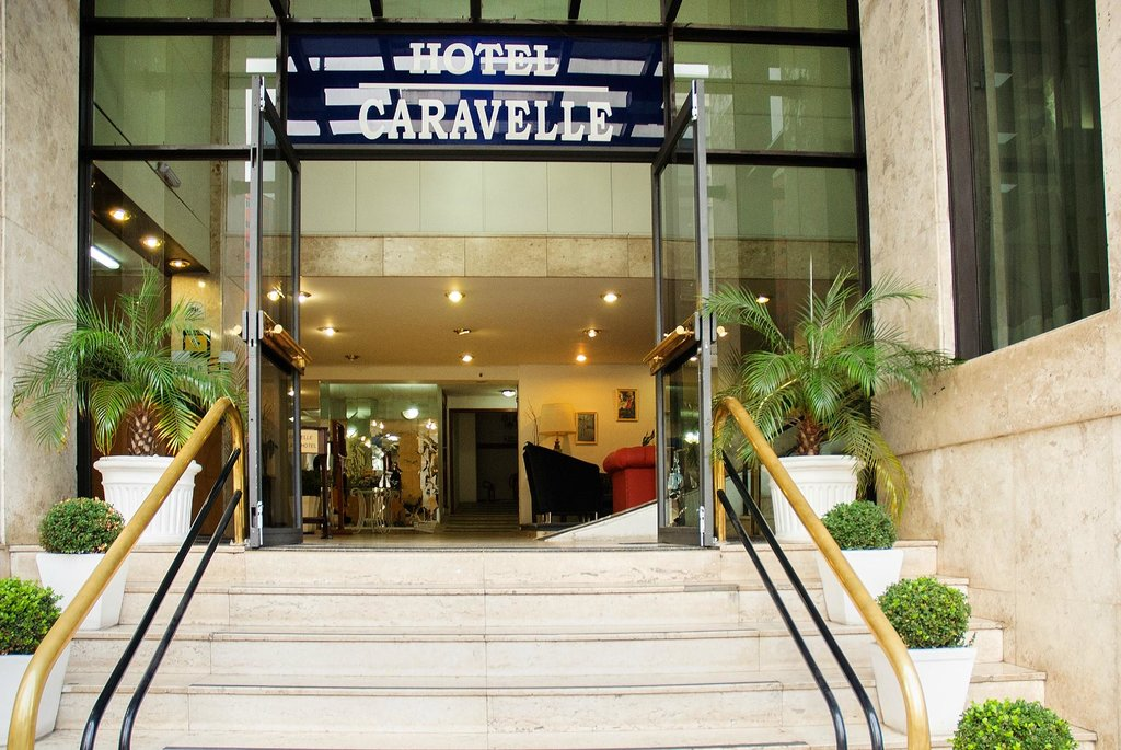 Caravelle Palace Hotel
