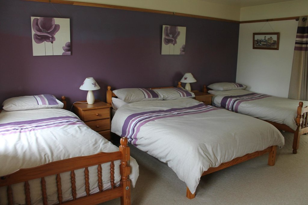 Roughan Lough B&B