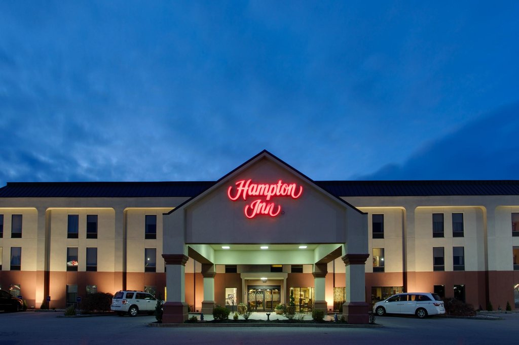 ‪Hampton Inn Winfield/Teays Valley‬