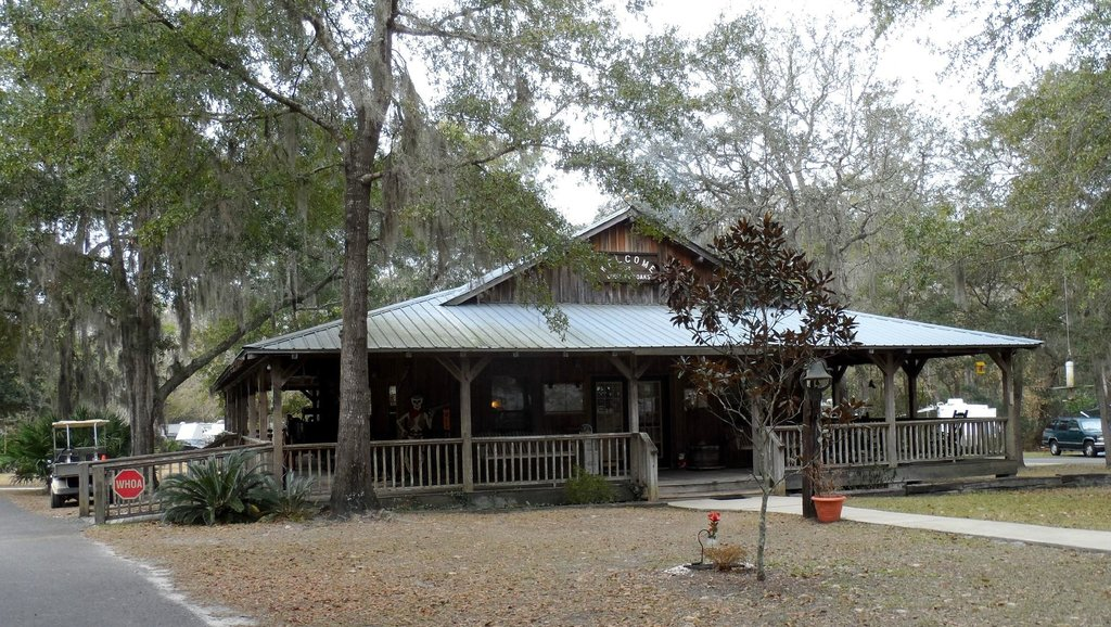 Country Oaks Campground & RV Park