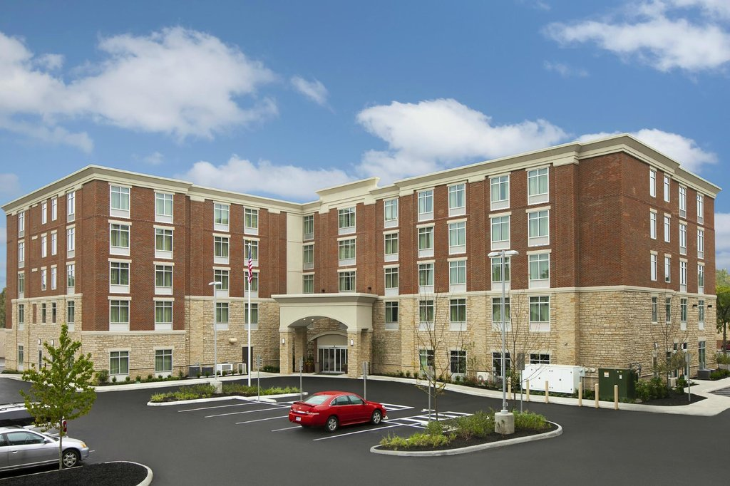 Homewood Suites by Hilton Columbus/OSU, OH