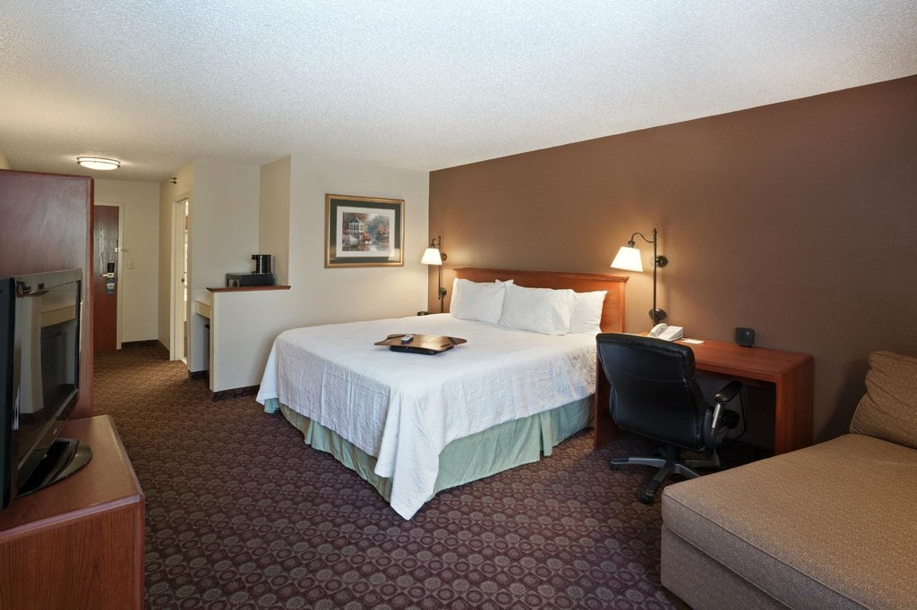 ‪Hampton Inn North Sioux City‬