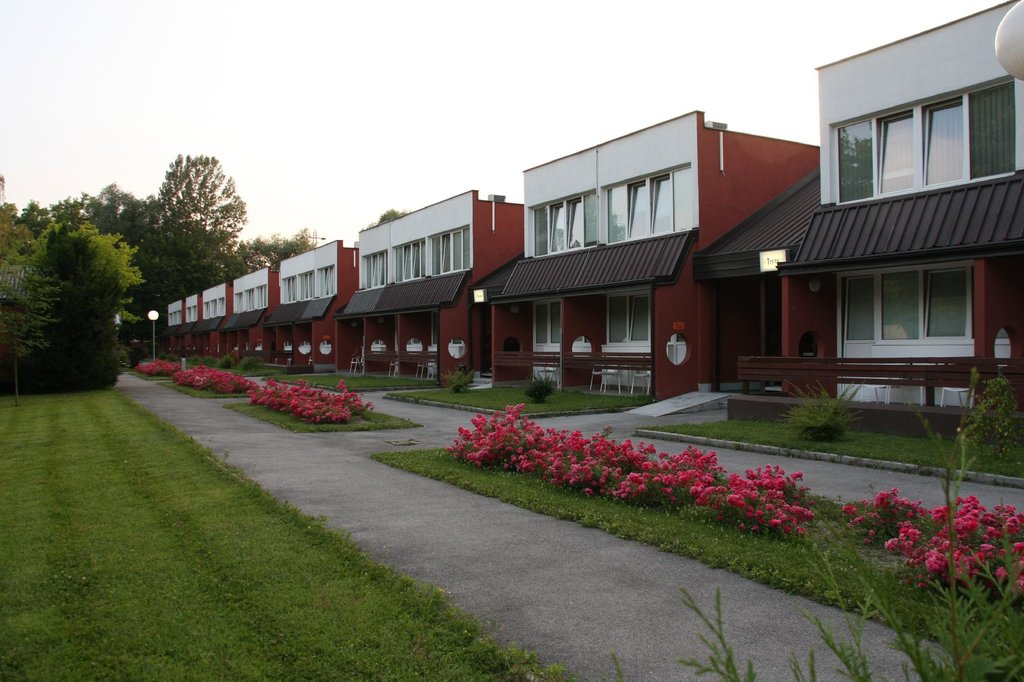 ‪Ljubljana Resort Hotel & Camp‬