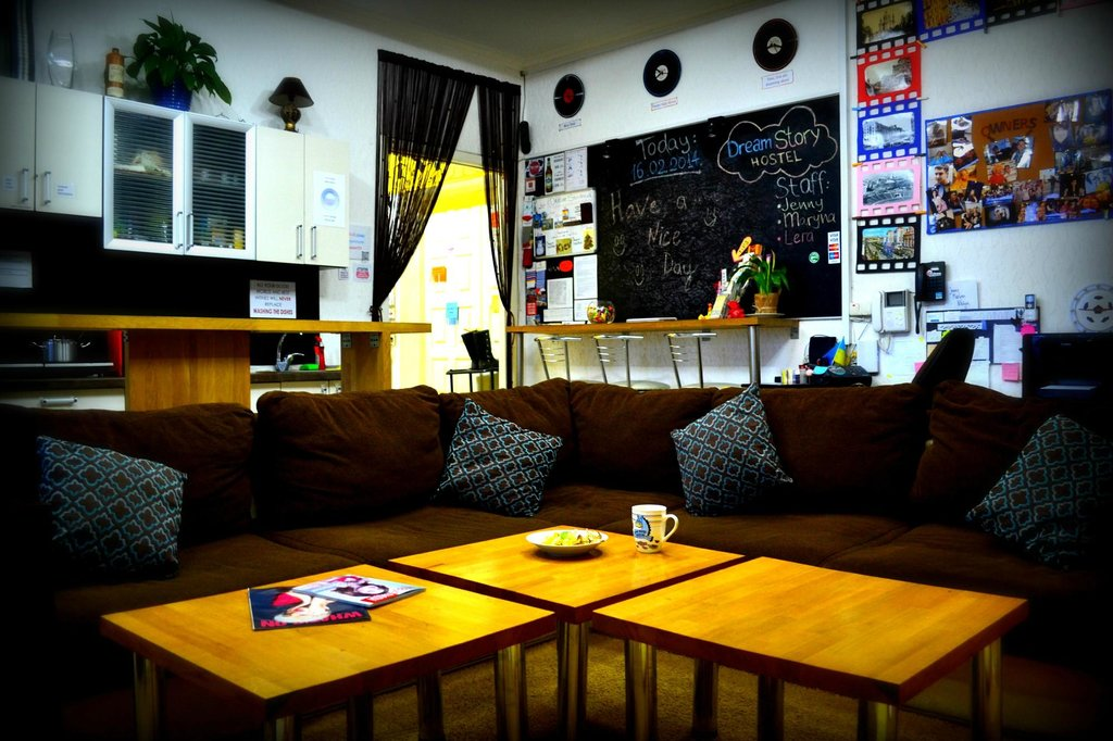 Dream Story Hostel