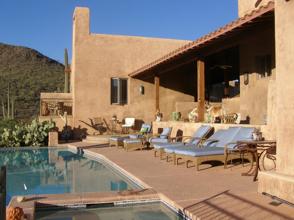 Blue Agave Bed and Breakfast
