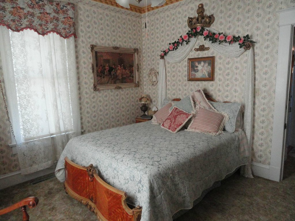 Parkview House Bed and Breakfast