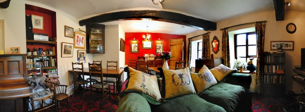 Deepdale Hall Bed and Breakfast