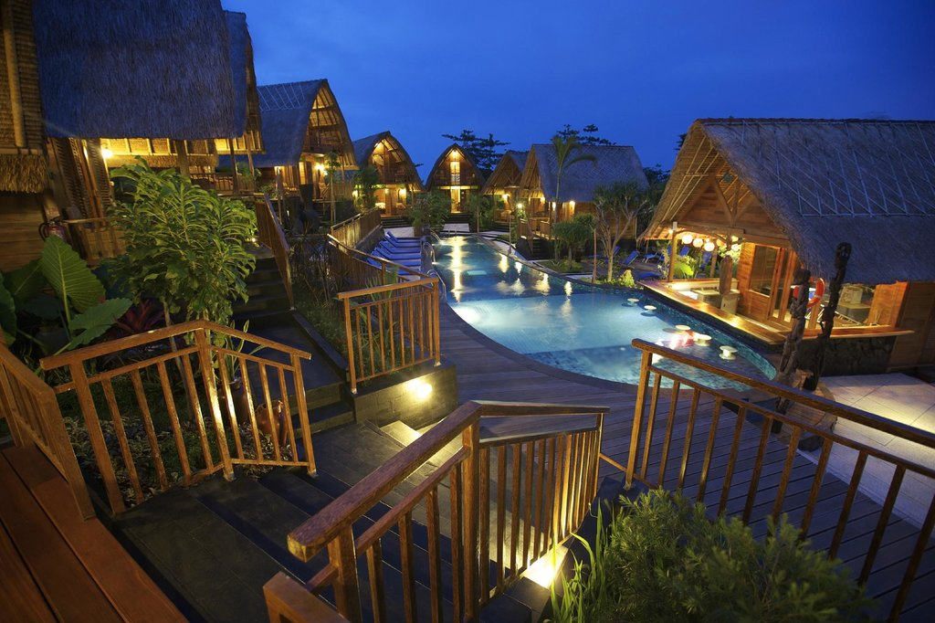 Hidden Valley Resorts Bali